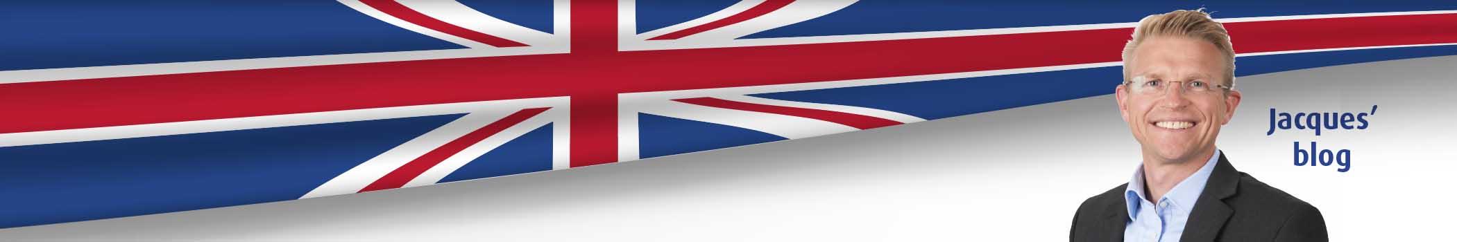 WTBE GOES UK